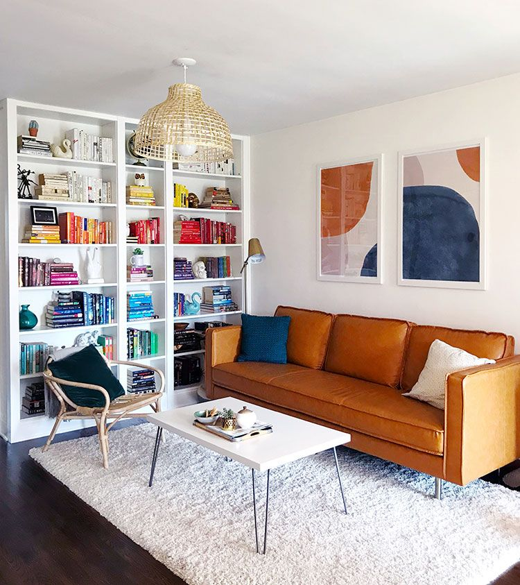 Small Space Squad Jojotastic Eclectic Home Small Apartment Living Room Home Decor