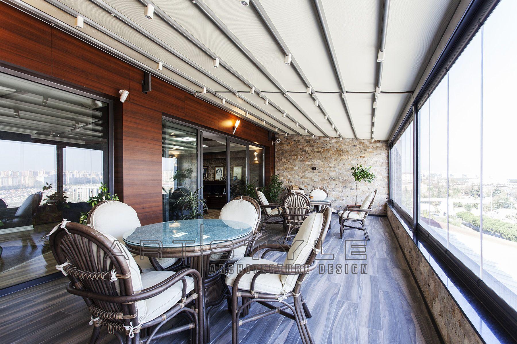 Ofis Dekorasyonları, Ofis Mobilyaları, Office design, office decoration, offic… Teras