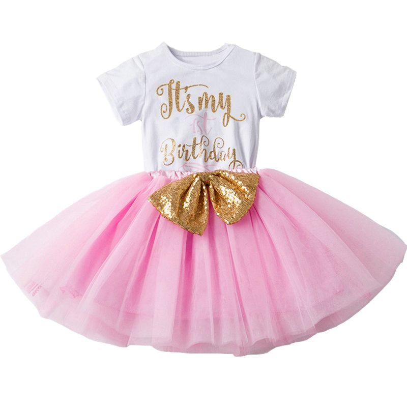 Click To Buy 1 Year Old Birthday Party Dress 2 Years