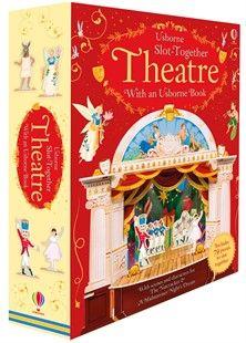 Usborne Slot-Together Theatre