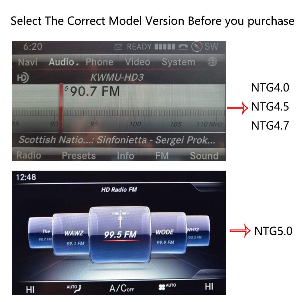 10 25 Car Touch Display Screen Gps Navigation Radio Stereo Dash