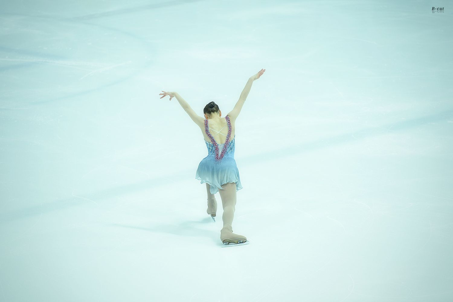 20130105 Korea Figure Skating Championship, Kiss of the Vampire -22 @yunaaaa #YunaKIM