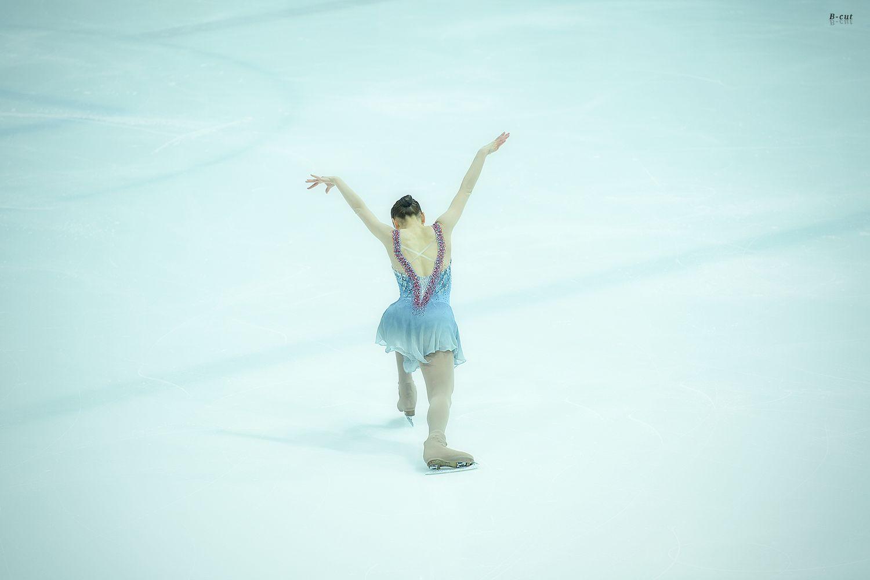 20130105 Korea Figure Skating Championship, Kiss of the Vampire -22 @yunaaaa #YunaKIM
