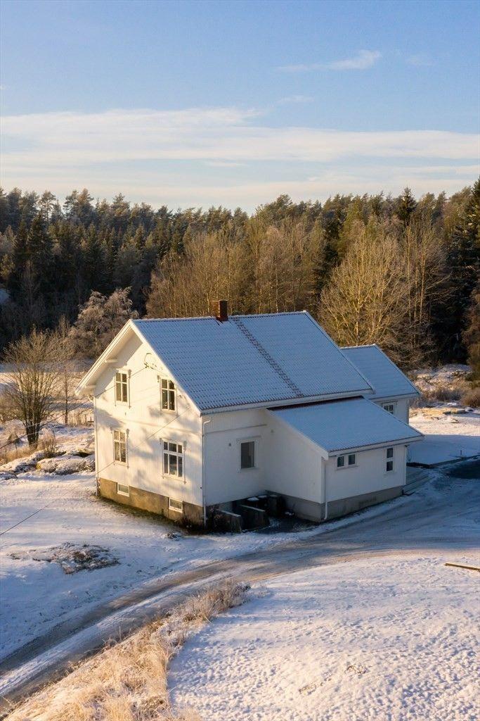 Photo of Stor enebolig med landlig beliggenhet | 5 soverom | Stor og solrik tomt på 2,1 …,  #beligge…
