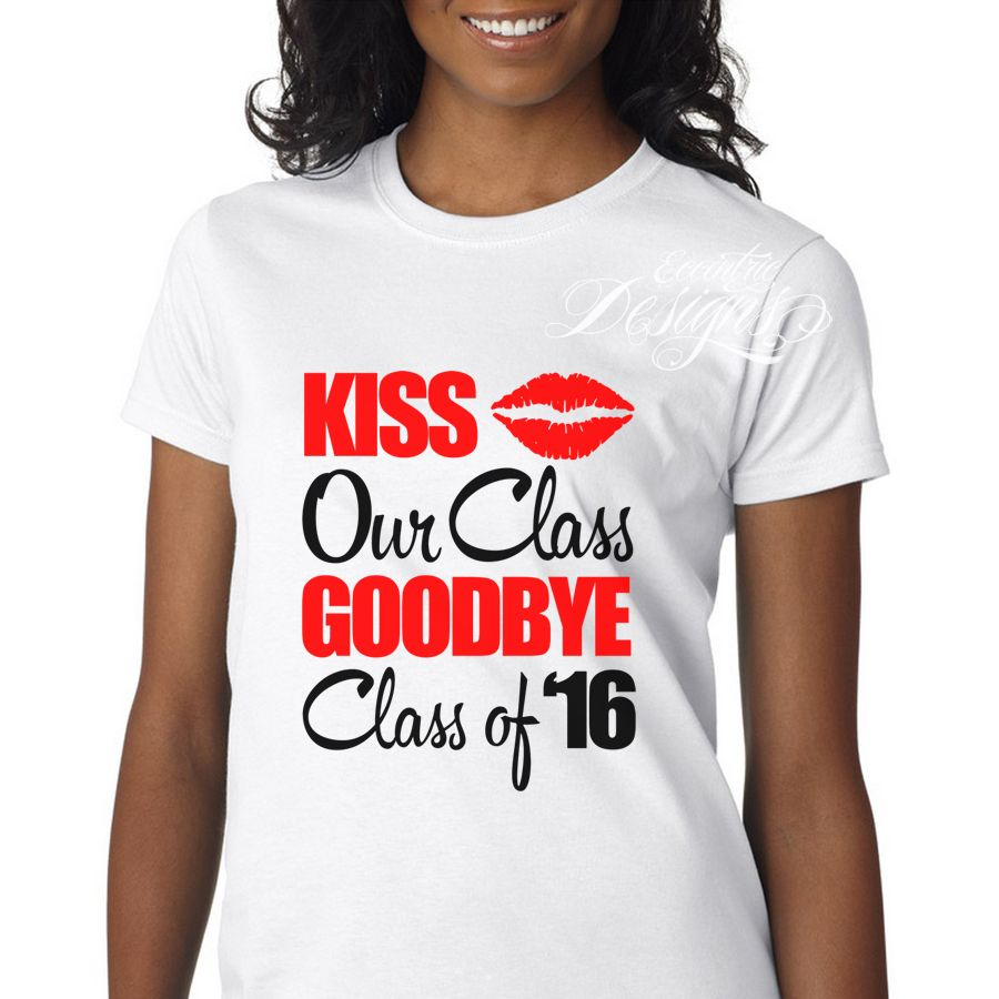 Homemade Senior T Shirt Designs - Modern Home Design Ideas