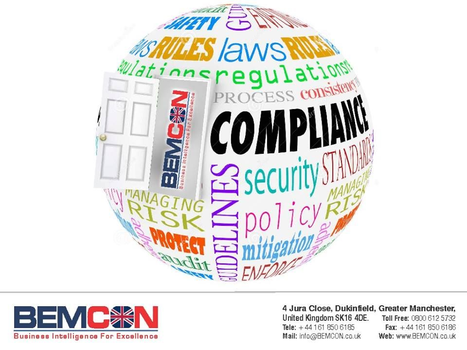 BEMCON.CO.UK Food safety course, Sports safety, Business