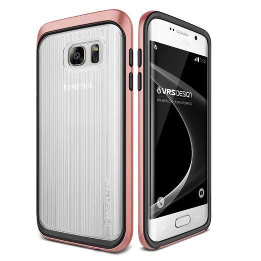 Original Vrs Design Samsung Galaxy S7 Edge Handyhulle Triple Mixx Edition Von Deutscher Fachhandel Case Hulle Etui Cover Schutzhull Galaxis Handytasche Handy