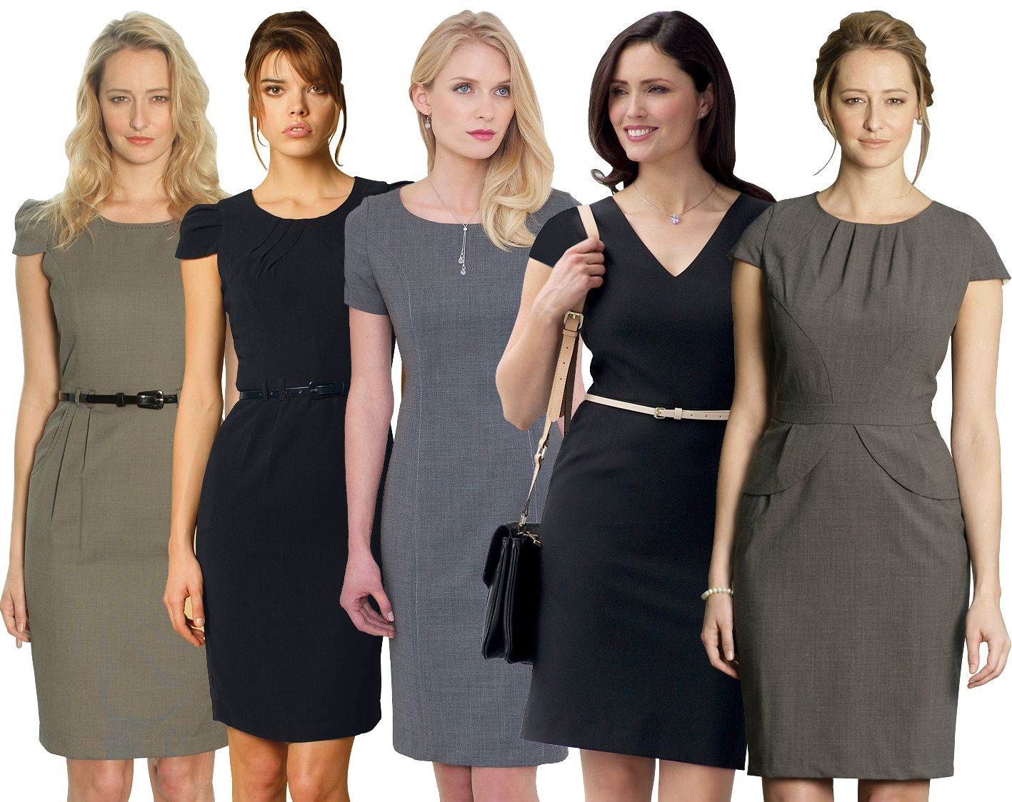 Changing trends in corporate uniforms | Fuel4Fashion ...