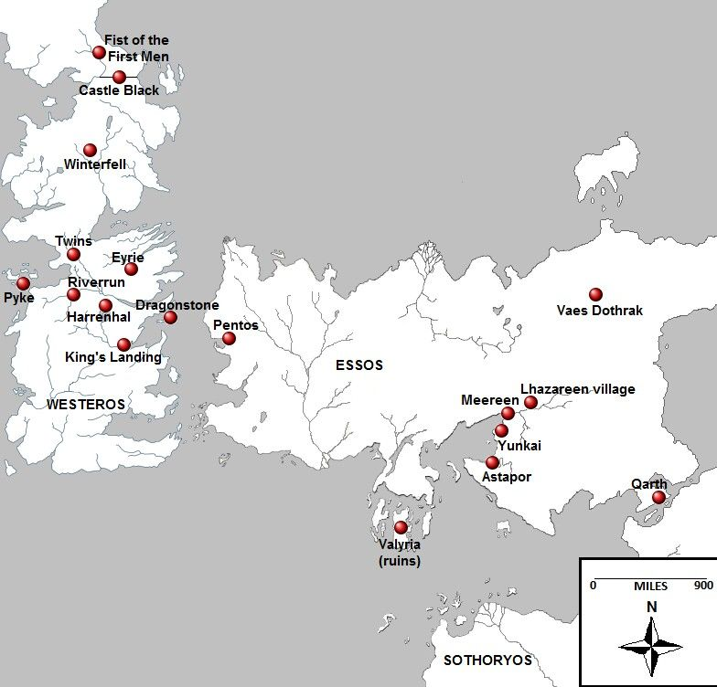 Game of thrones map thronesy pinterest gaming tvs and movie tv game of thrones map gumiabroncs Choice Image