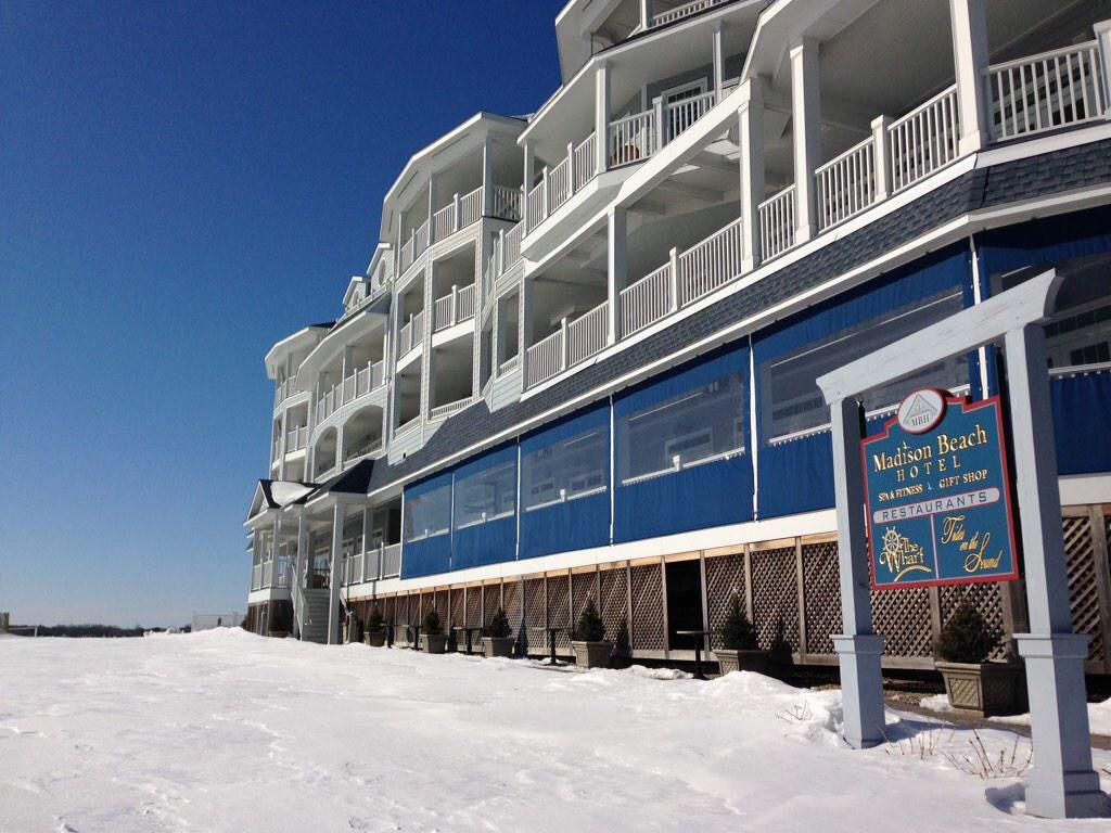 Madison Beach Hotel Ct