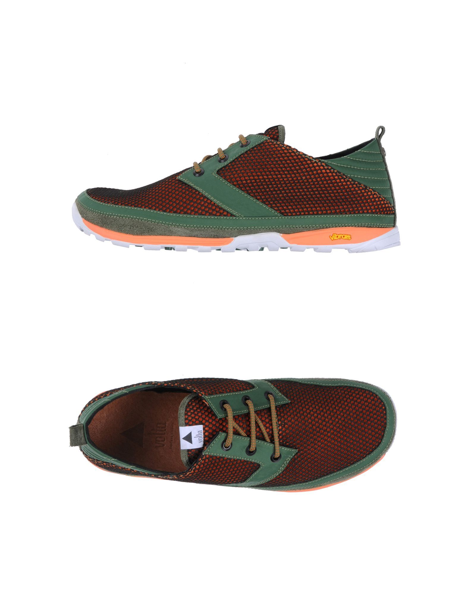 FOOTWEAR - Low-tops & sneakers Volta hlqP1aCY