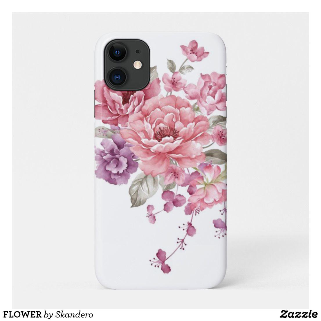 Flower casemate iphone case iphone cases