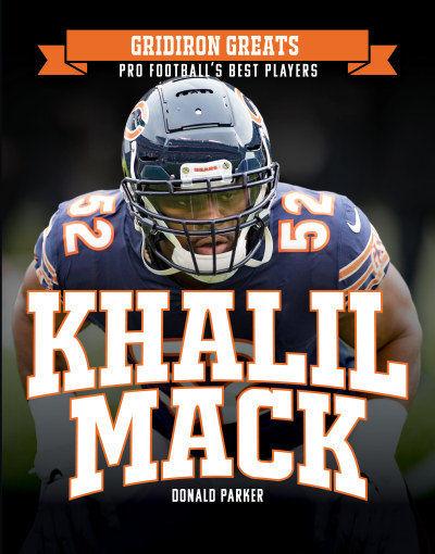 Khalil Mack 20 Best Player Football Best Running Backs