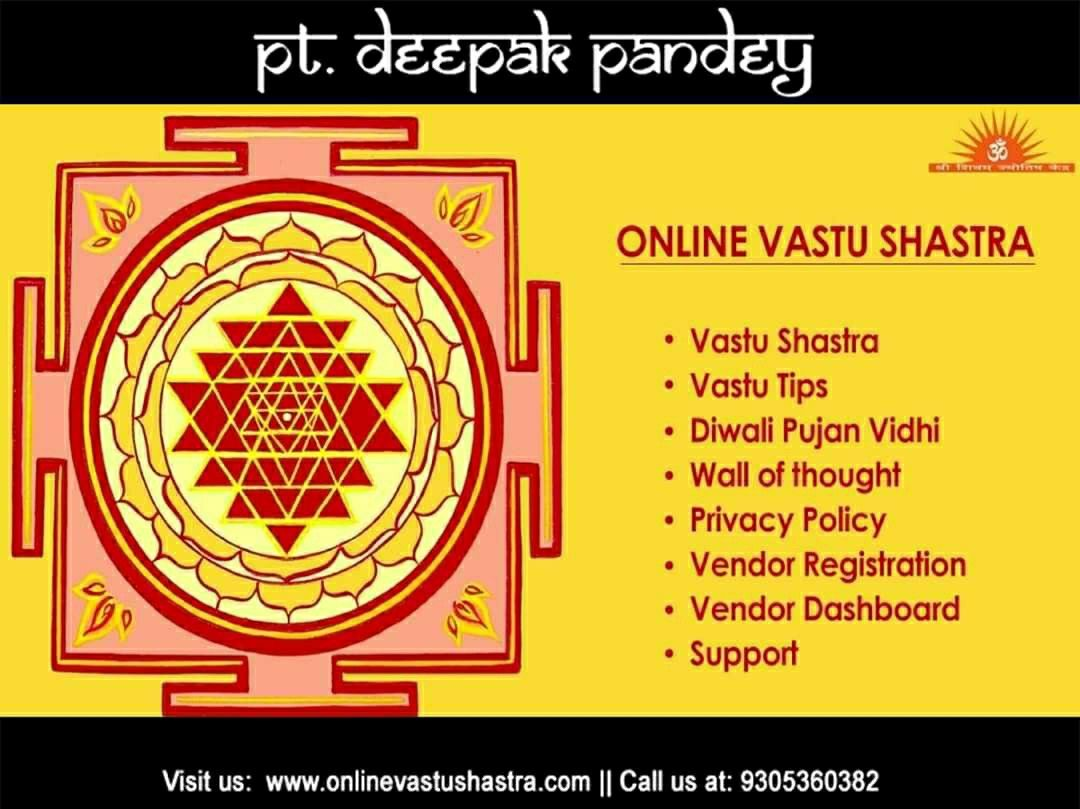 Pin By Deepak Pandey On Astrologer In 2020 Supportive Vastu Shastra Privacy Policy
