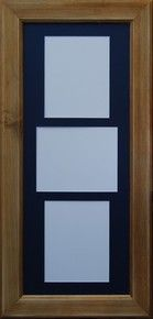 2 Vertical 1 Horizontal Picture Frame Google Search Family Rooom