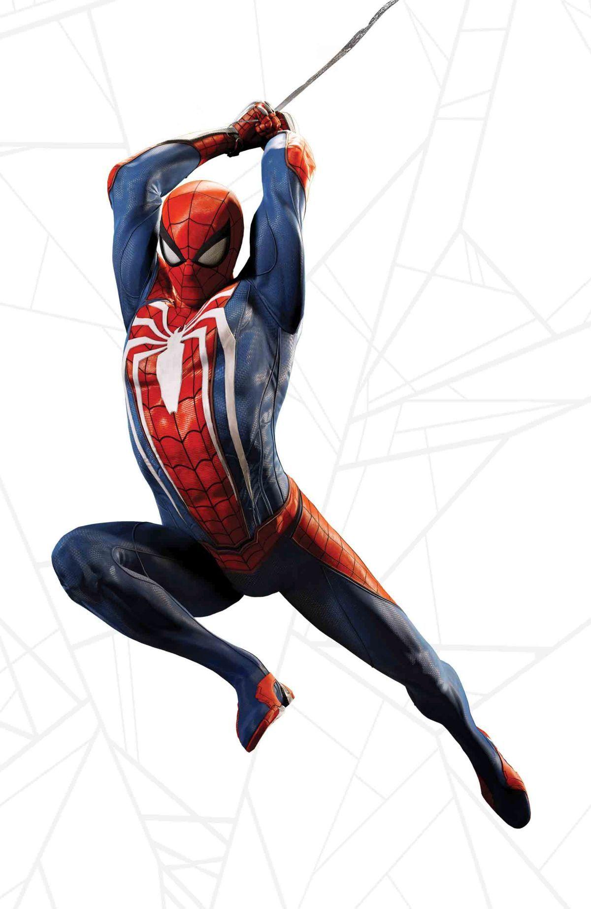 Spidergeddon Handbook Spiderman Comic Marvel Spiderman Spiderman
