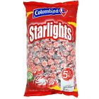 Nosh Pack Peppermint Starlight Mints Individually Wrapped Candy 5 Pounds Approx. #FoodandBeverages #octoberfestfood