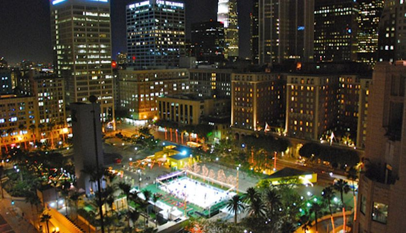 5 things to do in november holiday los angeles ice rink