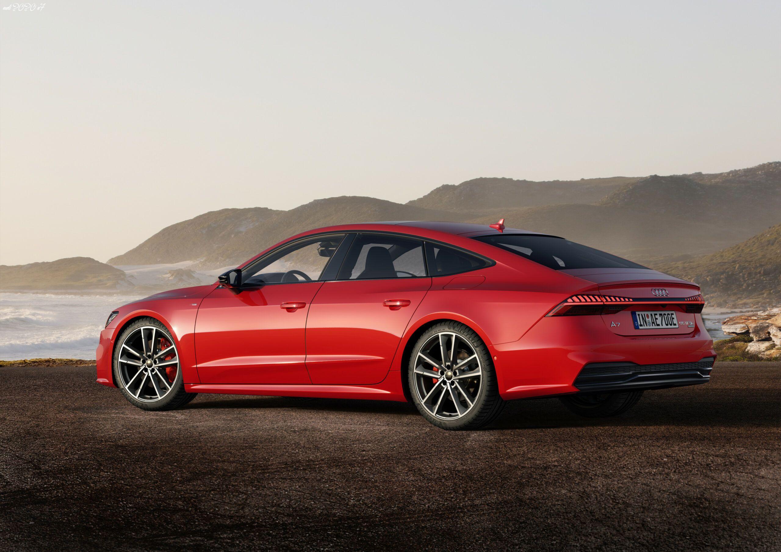 Audi 2020 A7 In 2020 Audi A7 Audi Audi S5 Sportback