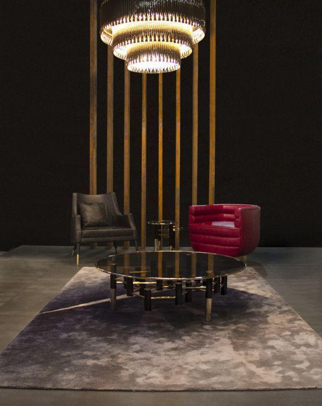 Charming Dazzling Design Projects From Lighting Genius DelightFULL |  Http://www.delightfull.eu/usa/. Mid Century Modern Lighting: Chandeliers, Pendant  Lightu2026