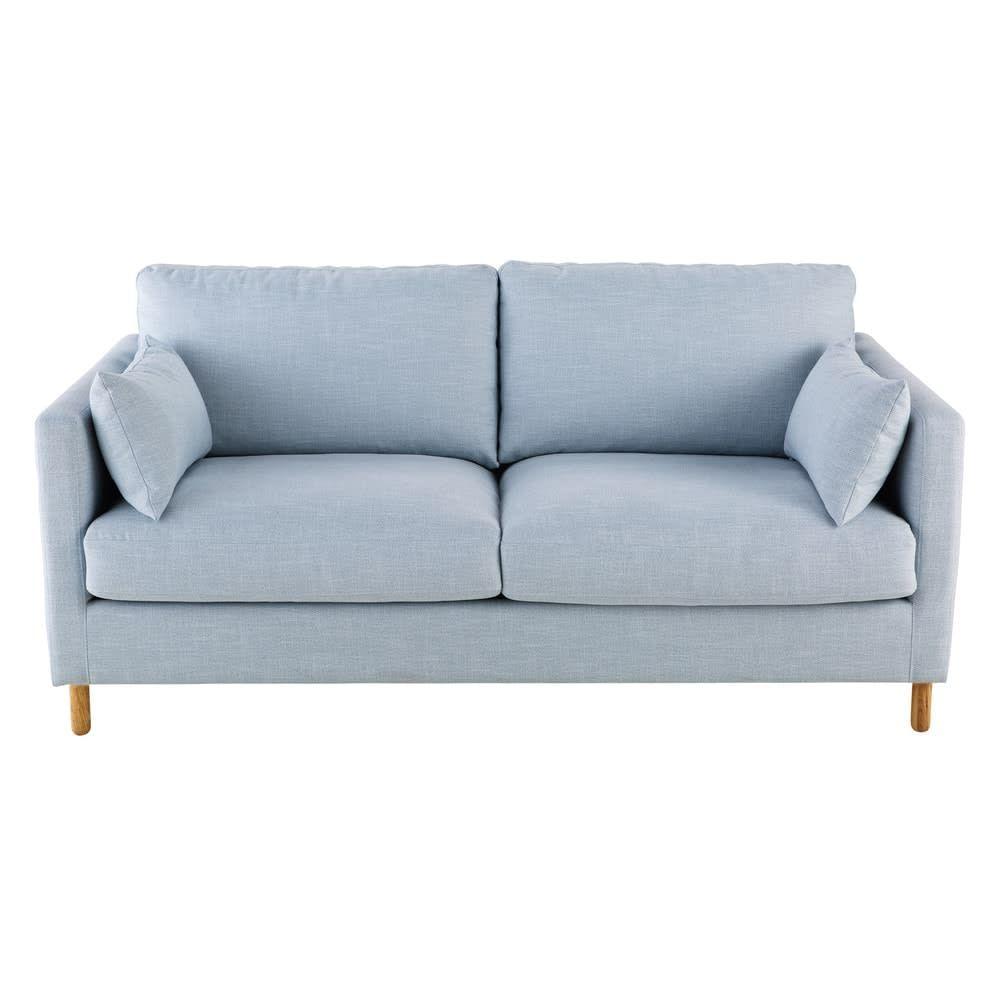 Sofa Beds Sofa Sofa Bed Light Blue Sofa