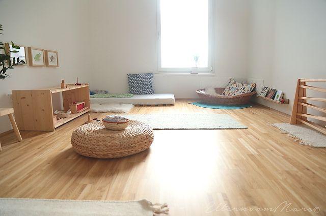 Unser Montessori Zuhause heute Jakobs Zimmer mit 11