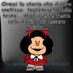 Immagini Dopo Natale.Mafalda 3 Dopo Natale Nessuna Salvezza Citazioni