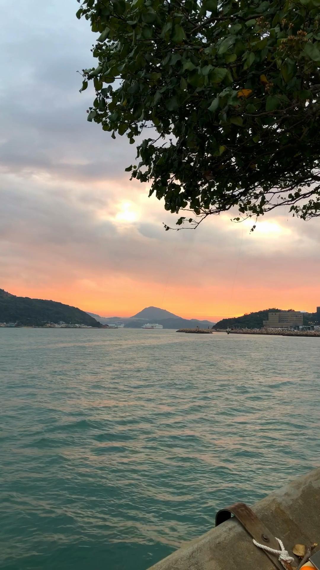 Morning vibes at quarry bay park, Hongkong