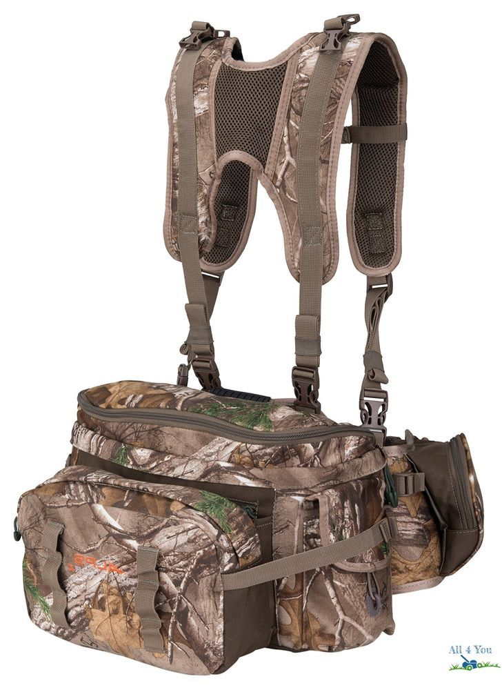 Hunting Outdoor Back Pack Z Pathfinder Camping Hiking