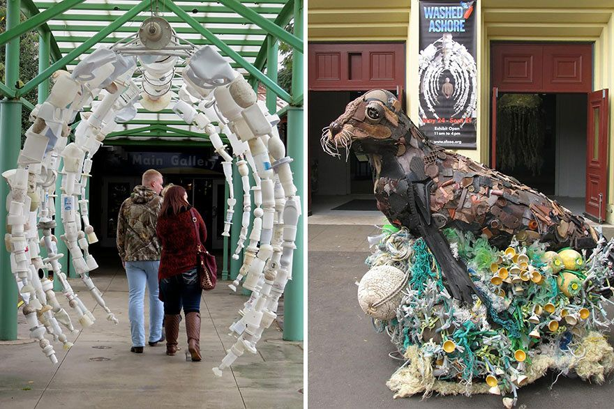 Article about environmental art in Taiwan published in Art ... |Unusual Environmental Art Project