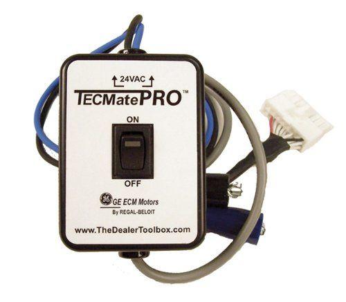 Protech PD510009 TECMate Pro ECM/Eon Motor Tester | Air | Air