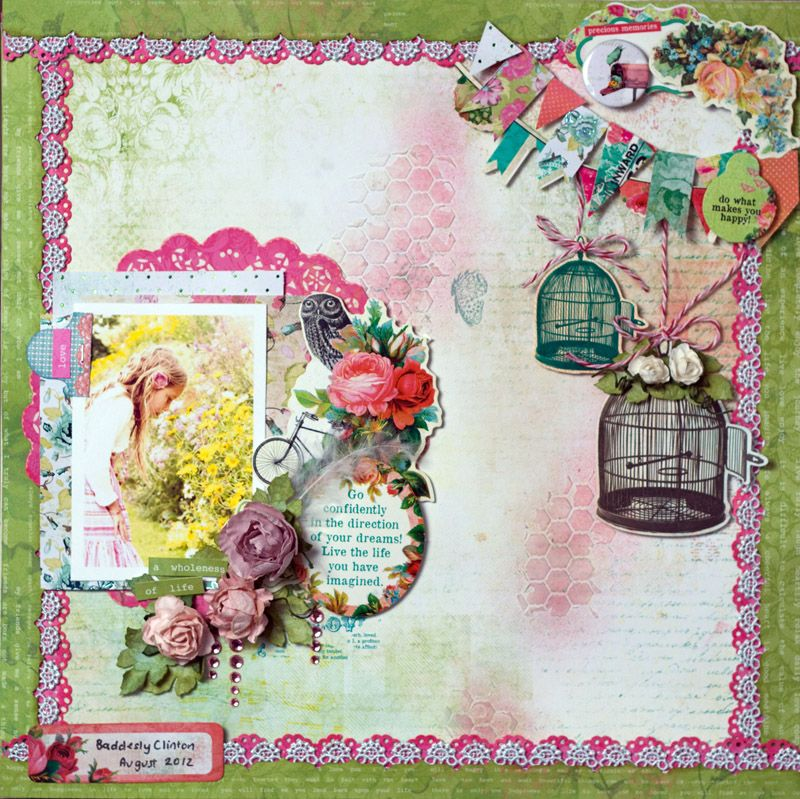 Kaisercraft Secret Admirer. Life. http://www.merlyimpressions.co.uk/blog/project-portfolio/scrapbooking/secret-admirer/