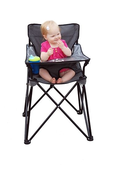 portable high chair by ciao! baby - must show my daughter and get