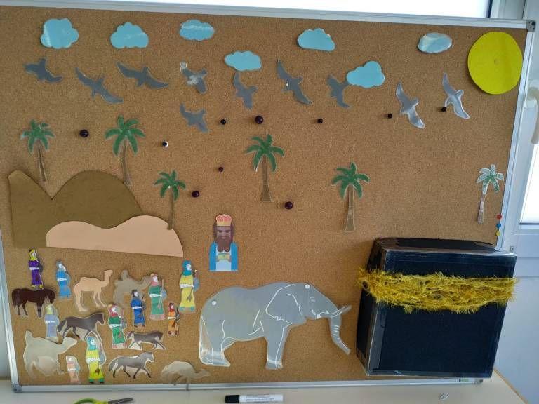 اشغال يدوية الم ع ل م ة ب شرى ال ع ر ب ي ة Elephant Creation Toddler