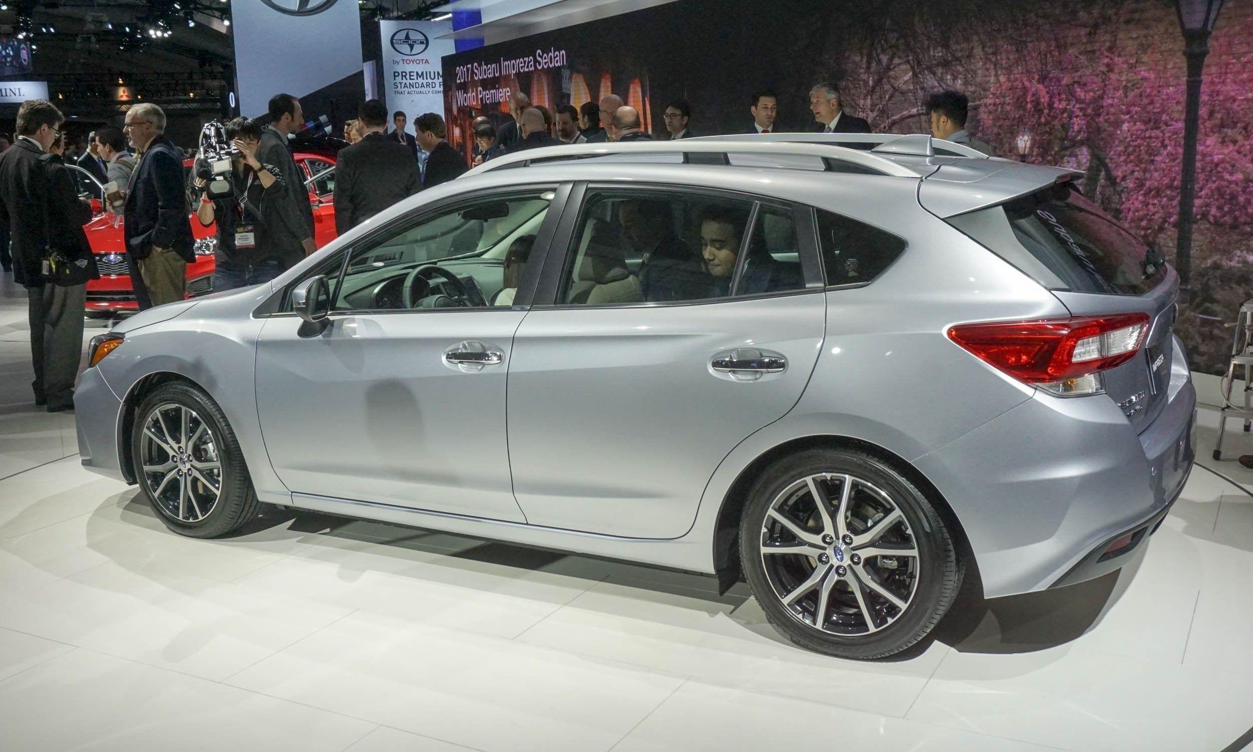 2019 Subaru Impreza Colors Archives Picture Car Gallery