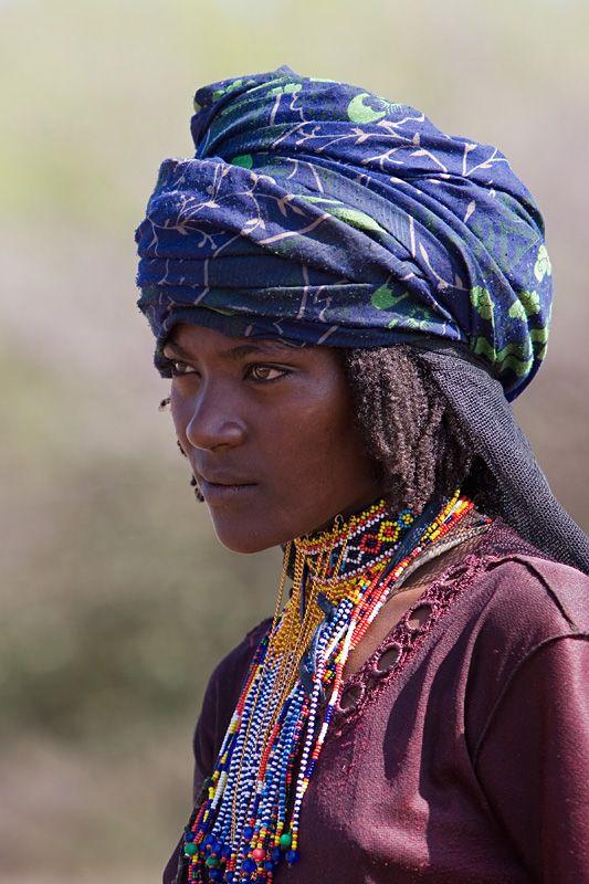 Africa   'Borana beauty'. The Oromo people consist of four main groups, the Borana is one of them. Southern Ethiopia   © Johan Gerrits.