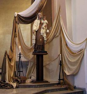 Festa+della+Beata+Vergine+Maria+del+Monte+Carmelo
