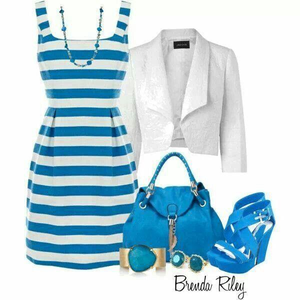 Frescura y elegancia