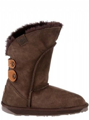 Emu Australia Alba I Have These And On The Weekends My Emus And I Are U Separable Sheepskin Boots Boots Emu Australia