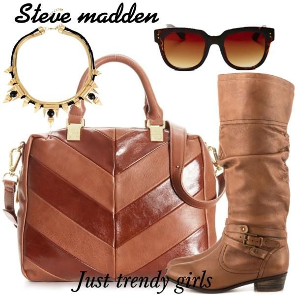 Steve Madden Women's Troopa Boot Steve Madden bags and boots  http://www.justtrendygirls.com/steve-madden-bags-and-boots/