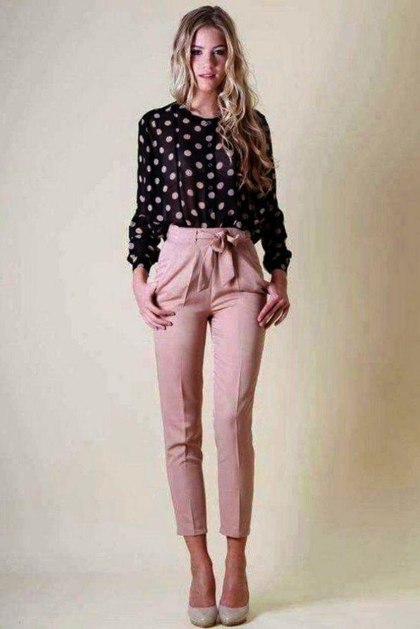 Büro-Outfits: Die richtige Kleidung im Büroalltag alle Regeln und Tabus #businesscasualoutfitsforwomensummer