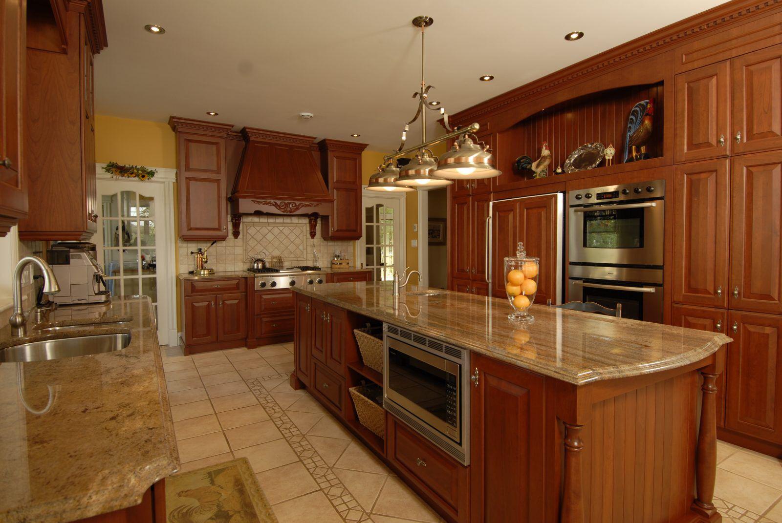 Imagen de http www i - Cocinas rusticas imagenes ...