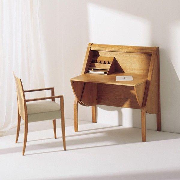 Escritorio Compás para Punt Mobles, Pedro Miralles,1990 muebles y - diseo de escritorios