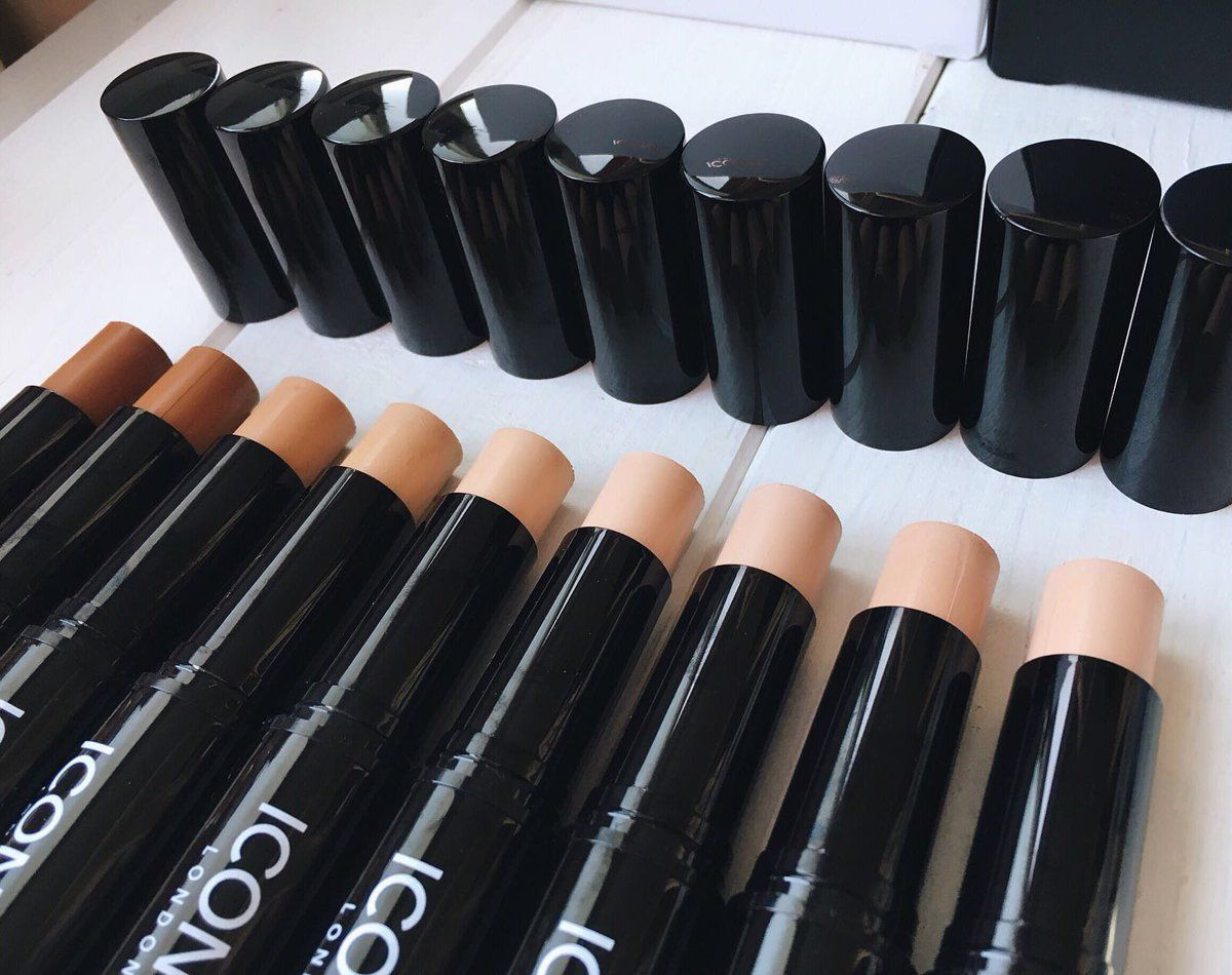 Image Result For Iconic London Foundation Stick Iconic London Foundation Stick Makeup Makeup Inspiration