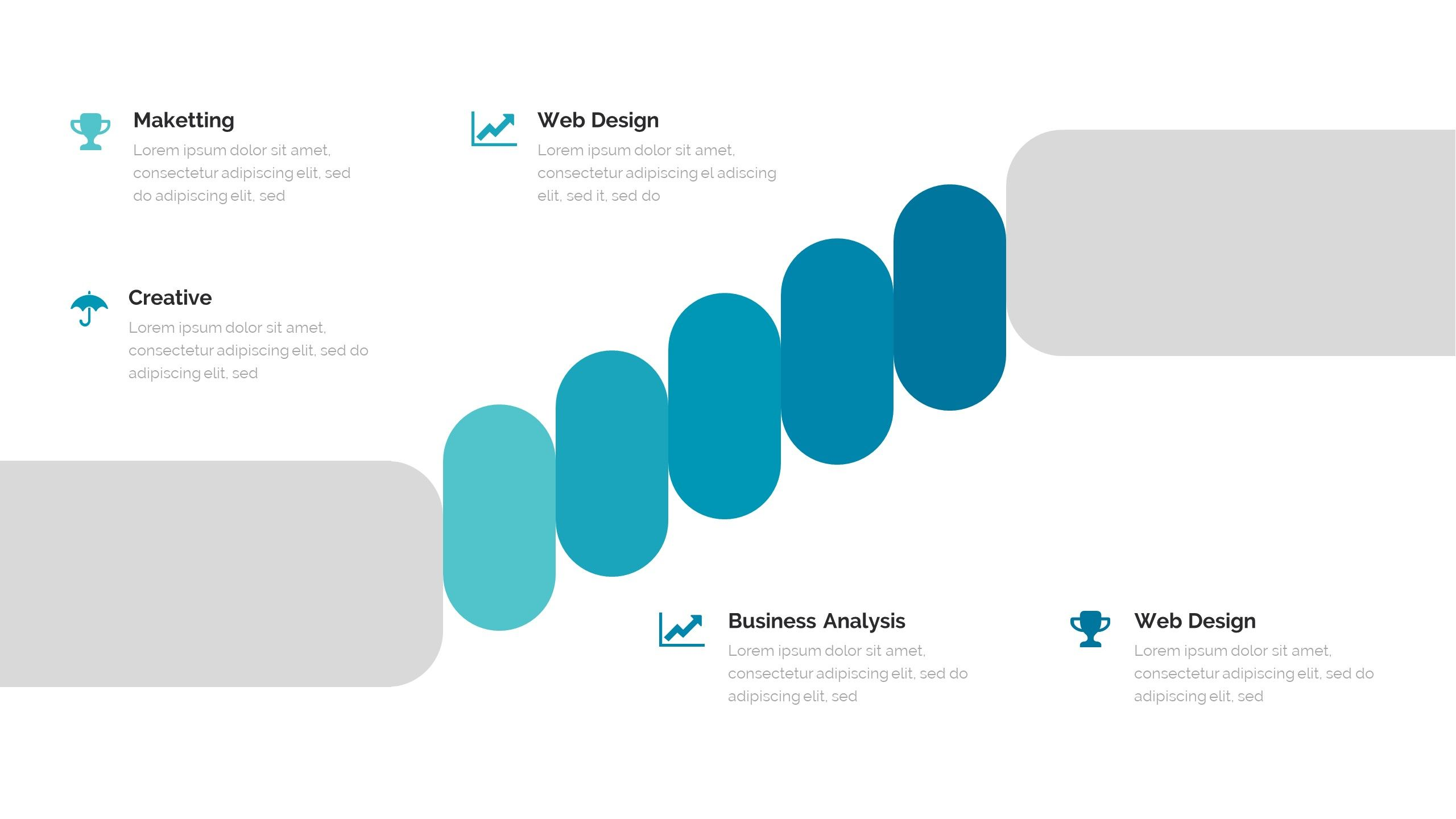 Active Fully Animated Pitch Deck Keynote Template Keynote Template Powerpoint Templates Business Web Design
