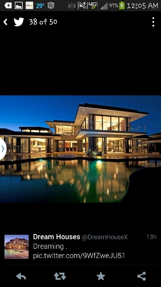 Beautiful house and pool