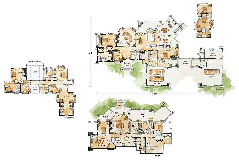 Pioneer Lodge Ken Pieper Lodge Grand Lodge House Design