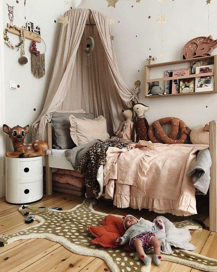 Une Chambre D Enfant Inspirante Chambre A Coucher Design