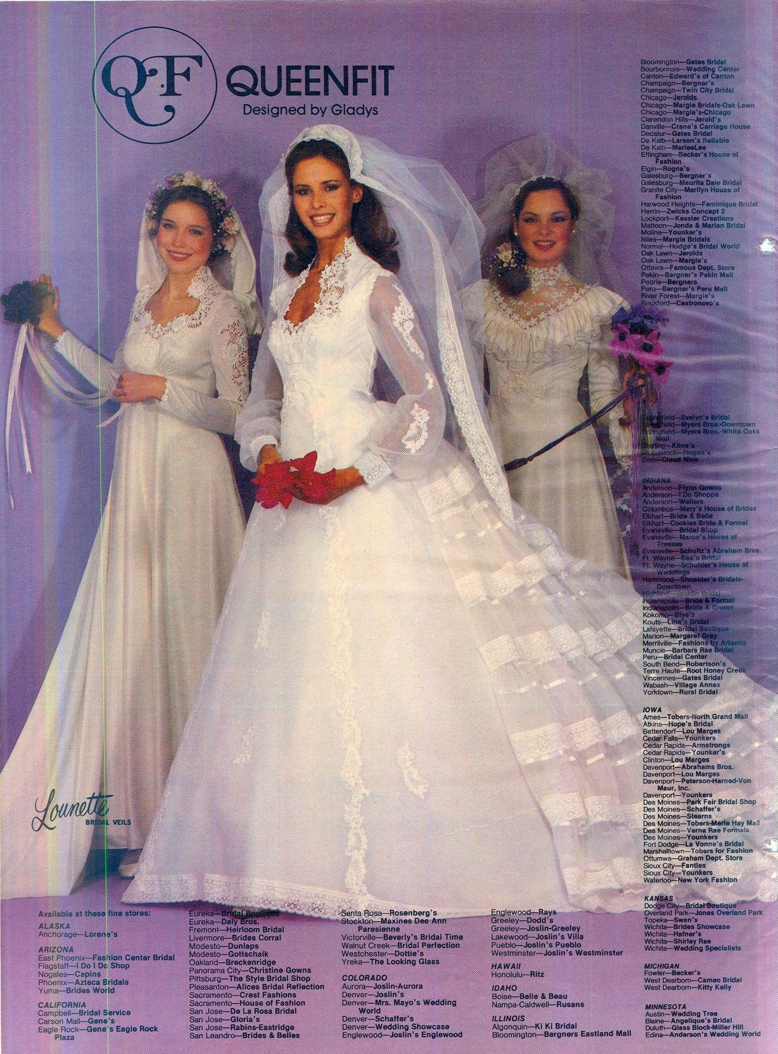 Pin By N Loren On 80 S And 90 S Bridal Wedding Fashion Bridal Style Wedding Dresses Wedding Styles