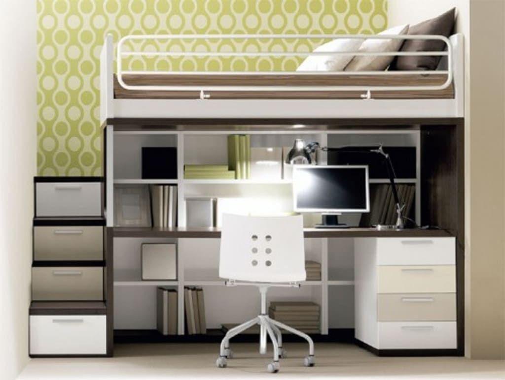 Jugendzimmer effektiv und platzsparend einrichten diy bastelideen pinterest - Jugendzimmer platzsparend ...